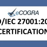 Betway Ltd awarded ISO 27001 certification