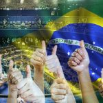 Brazil's senate approves lottery and sports betting measure