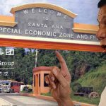 Will Duterte allow Chinese casino in Cagayan Economic Zone?
