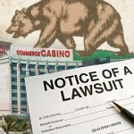 California tribes sue card rooms over 'player-banked' games