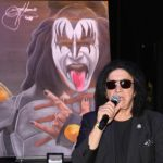 Charity poker tourney honoring Gene Simmons raises $300K for LAPD