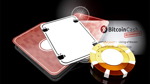 CryptoSlots adds new poker option