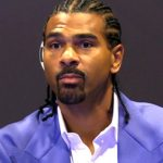 David Haye: Proud pugilist, poor poker player