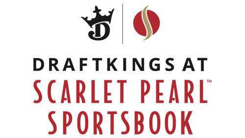 DRAFTKINGS TEAMS UP WITH SCARLET PEARL CASINO RESORT ON FIRST RETAIL SPORTSBOOK