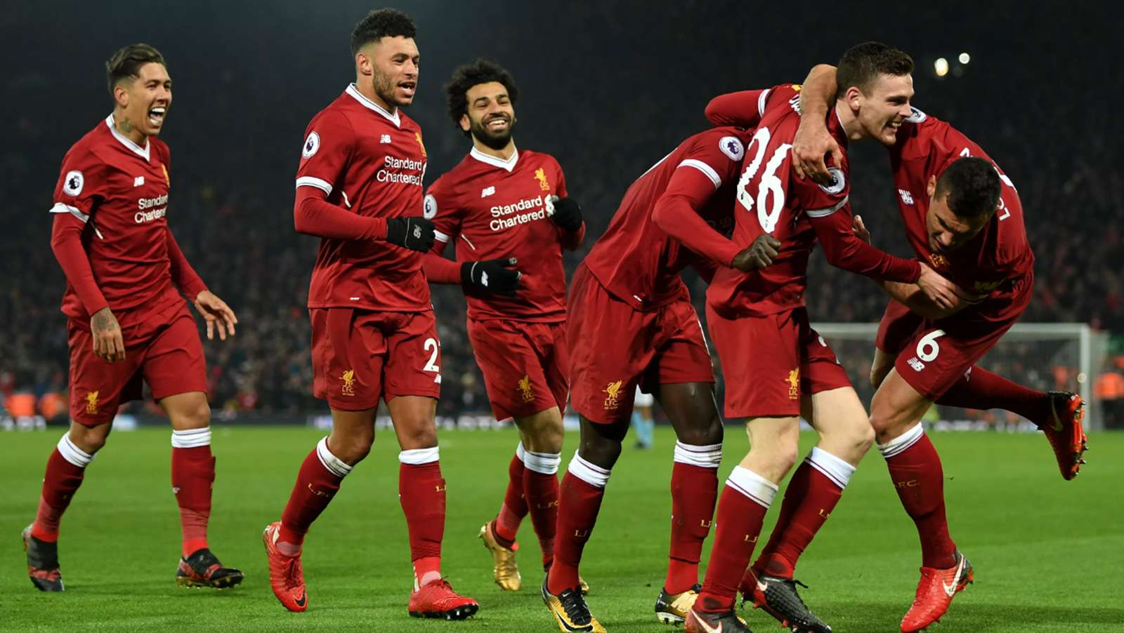 EPL Wk 13 Review: Chelsea lose unbeaten run to Spurs; City and Liverpool win