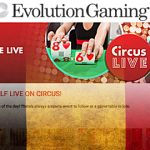 Evolution Gaming, Ardent Group team up for live casino TV show