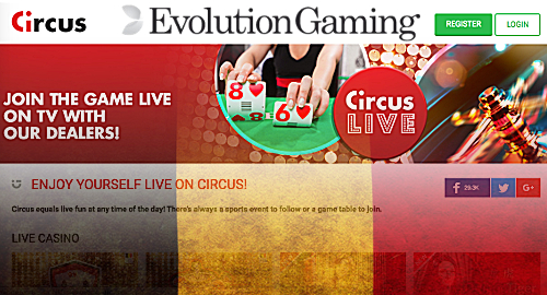 evolution-gaming-ardent-circus-live-casino-belgium