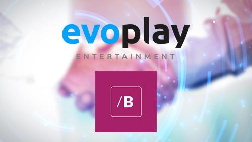 Evoplay Entertainment pens BetConstruct partnership