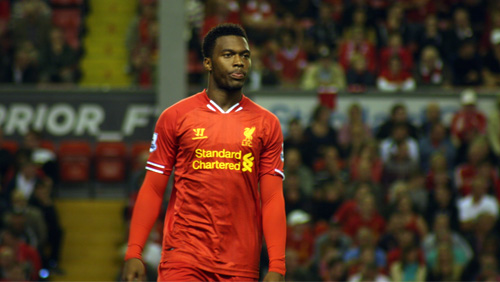 The FA claim Liverpool striker Daniel Sturridge breached betting rules