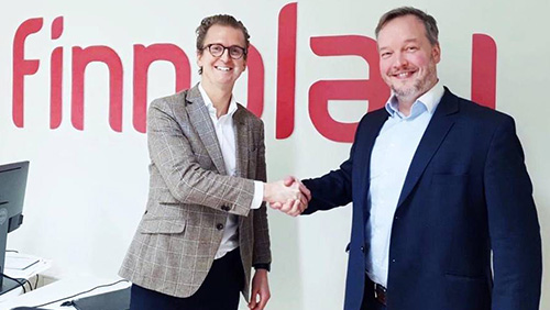 Finnplay launches new Instant Account & KYC white labels with Zimpler mobile payment solution