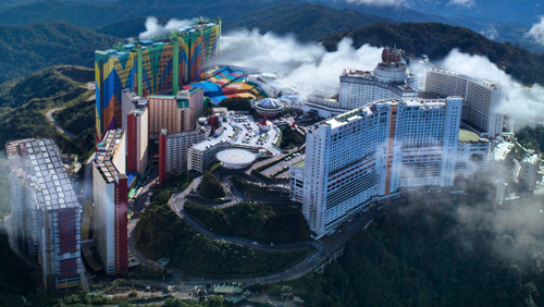 Genting Malaysia sues Disney, Fox for $1 billion