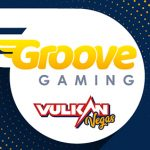 Groove Gaming groovy over Vulkan brands content deal