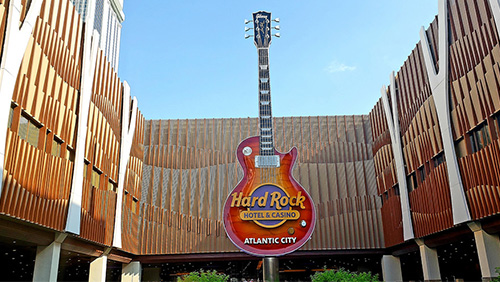 Hard Rock fined by New Jersey regulators over compliance issue