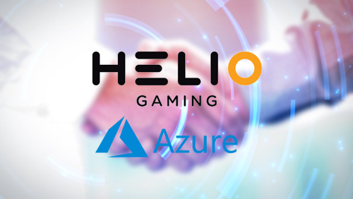 Helio Gaming signs up to Microsoft Azure