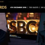 Kirsty Gallacher and Peter Schmeichel to host SBC Awards 2018