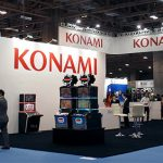 Konami revenue remains flat, but profits increase for gaming division