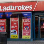 Ladbrokes preparing for exit from Ireland?