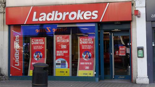 Ladbrokes preparing for exit from Ireland?