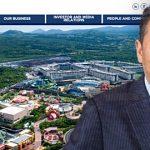 Landing Int'l reports return of missing chairman Yang Zhihui