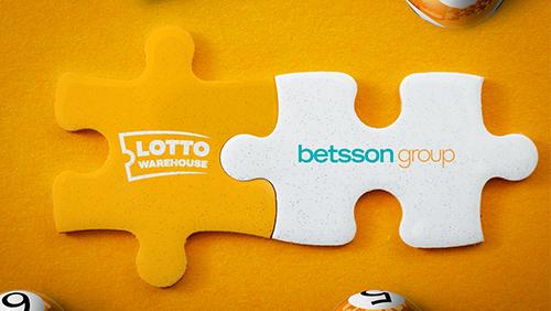 Lotto Warehouse strikes landmark deal with Betsson