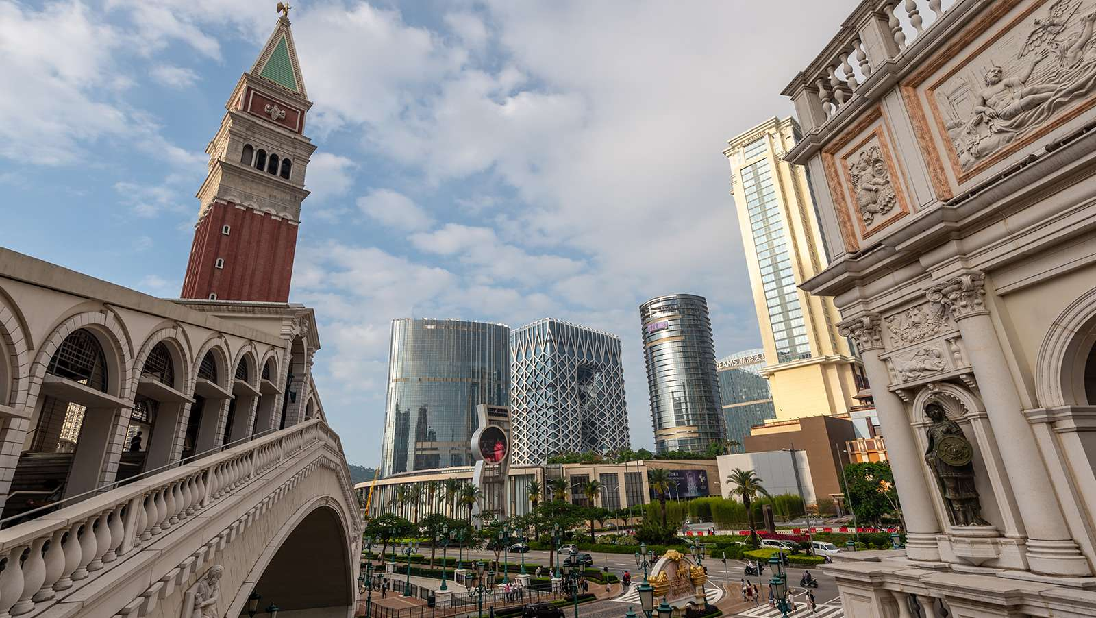 Macau could see another 1,000 hotel rooms, or more, added each year