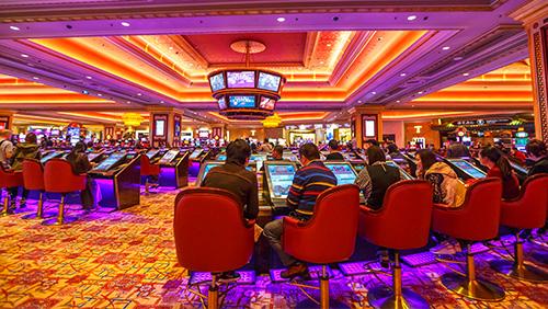 Macau's off-duty casino employee ban to be enforced through random checks