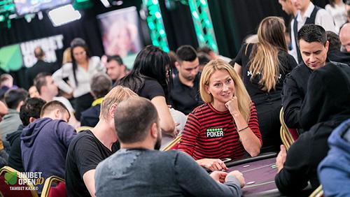 Malta Poker Festival: Daiva Byrne, a fantastically great woman changing poker