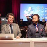 The Malta Poker Festival: Eric Danis on potential Hendon Mob reunion