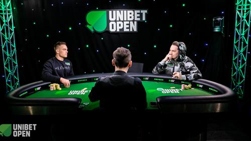 Malta Poker Festival: Espen Uhlen Jørstad's pursuit of poker excellence