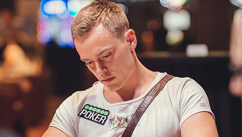 Malta Poker Festival: Espen Uhlen Jørstad's pursuit of poker excellence