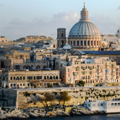 Malta's strengths, and what to watch out for