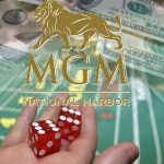 National Harbor's hot tables drive Maryland casino revenue record