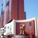 MGM to see big gains in Macau market next year, says Nomura brokerage
