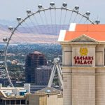 MGM/Caesars said to be talking possible merger