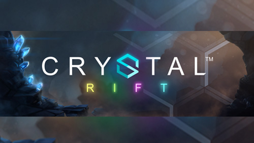 Microgaming unearths new adventures with Crystal Rift