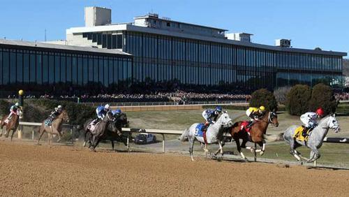Oaklawn Racing unveils $100M expansion plan