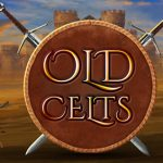 Old Celts slot powered by Eye Motion