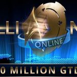 Online MILLIONS Day 1A makes up $7.8m of the $20m; Gruissem leads