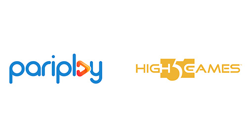 Pariplay announces content partnership with High 5 Games