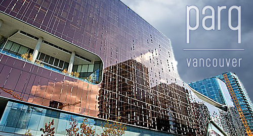 Parq Vancouver casino bleeding red ink under new AML rules