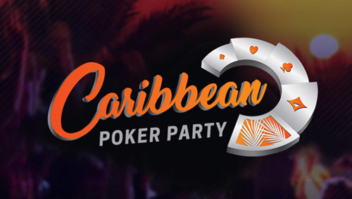 Partypoker Caribbean Party Poker getting off to a strong start