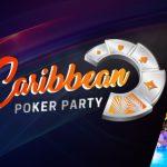 Partypoker Caribbean Poker Party: Roger Teska wins the $25,500 MILLIONS World