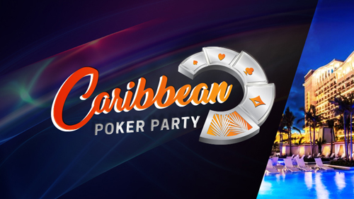 Partypoker Caribbean Poker Party: Roger Teska wins the $25,500 MILLIONS World