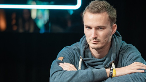 Partypoker Caribbean Poker Party: Steffen Sontheimer wins the $250k