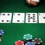 partypoker Live Lounge; Victoria Gate deal; Pads win; software update