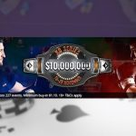 partypoker prepare for $10m KO Series, CPP reminder and ambassador watch