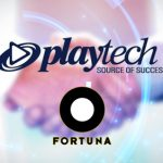 Playtech extends and expands major long-term Fortuna partnership