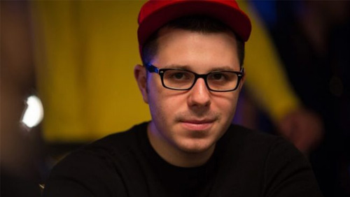 Poker pro Dan Smith prepares for charity drive, will match donations up to $1.14 million