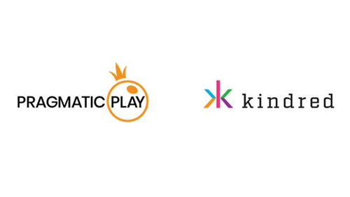 Pragmatic Play pens Kindred Group partnership