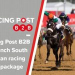 Racing Post B2B launch South African racing content package